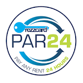Rezzcard PAR24 - Pay Your Rent