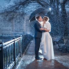 Wedding photographer Timofey Bogdanov (Pochet). Photo of 13.01.2018