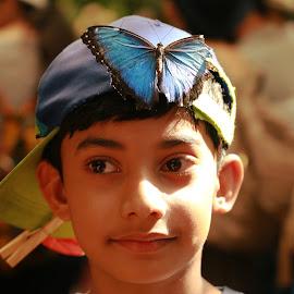 by Kaushik Bera - Babies & Children Child Portraits