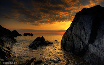 Photo: My time on earth will be spent in places that give me joy, the sea, the woods, the mountains, where will you be?