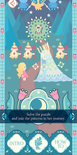 Picross Luna III - On Your Mark android2mod screenshots 1