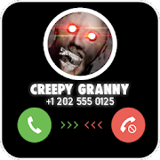 Chat And Call Simulator For Creepy Granny's - 2019