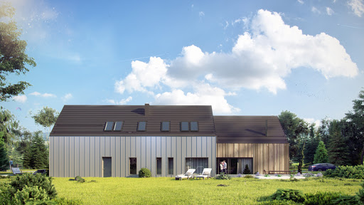 projekt House X09