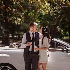 Wedding photographer Marina Tunik (marinatynik). Photo of 23.08.2018