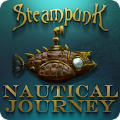Steampunk Nautical Journey
