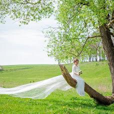 Wedding photographer Andriy Kovalenko (Kovaly). Photo of 07.05.2017