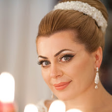 Wedding photographer Arsen Gazaev (qwer1234). Photo of 08.02.2015