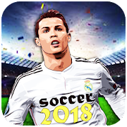 Real Football Game 18 free