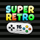 SuperRetro16 (SNES Emulator) Download on Windows
