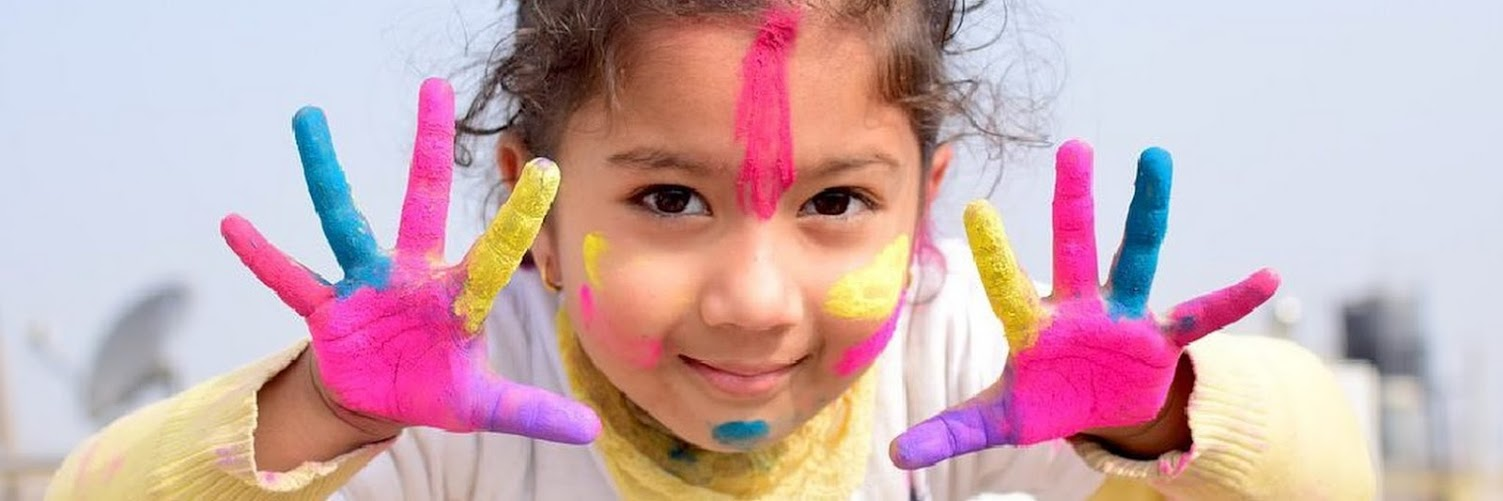 Free Messy Play Session