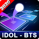 BTS Hop: KPOP IDOL Rush Dancing Tiles Game 2019! APK