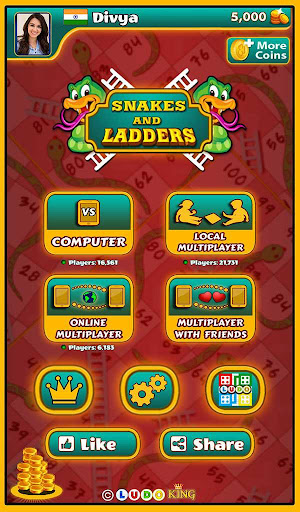 Ludo King  screenshots 21