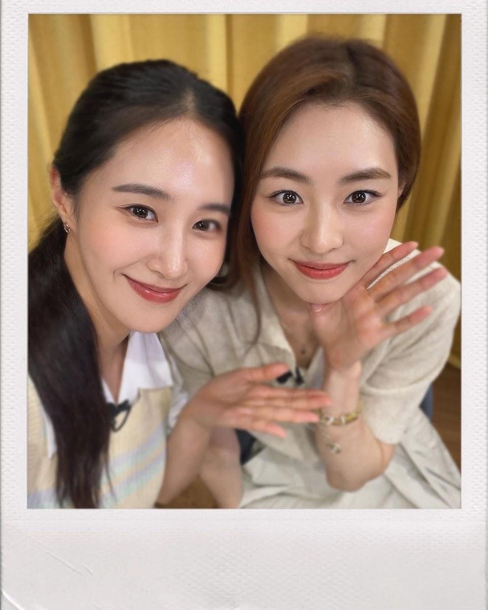 lee yeon hee yuri