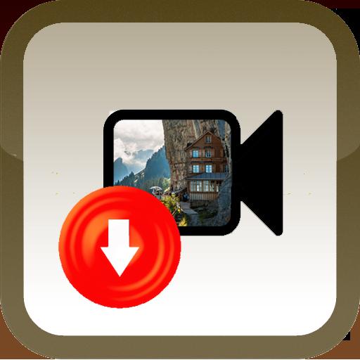 视频下载速度更快 媒體與影片 App LOGO-硬是要APP