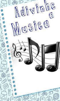 Adivinhe a Música - Português