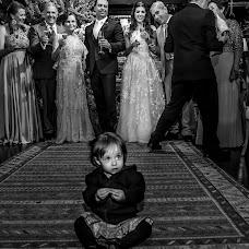 Vestuvių fotografas Anderson Marques (andersonmarques). Nuotrauka 22.10.2019