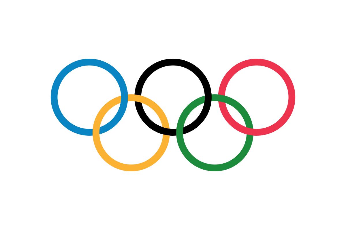 Os atletas da antiga União Soviética competiram com a bandeira olímpica em 1992 (Imagem: Wikimedia Commons)
