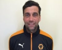 Ryan lands new Wolves role