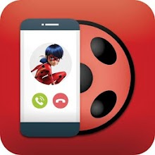 Fake call from Ladybug Download on Windows
