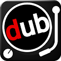 Dub Music Player Amplifier icon
