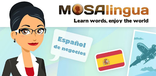 MosaLingua Business Spanish - Apps on Google Play