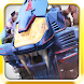 ZOIDS Material Hunters Android