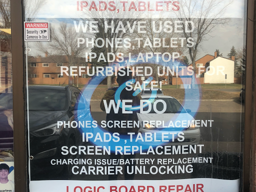 Mobile&Gadgets unlimited service - MOBILE PHONE REPAIR SHOP