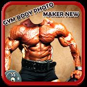 Gym Body Photo Maker New