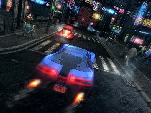 Incredible Hero Legends: Crime Simulator apktram screenshots 11