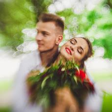 Свадебный фотограф Валентина Семёнова (Fiona). Фотография от 04.05.2017