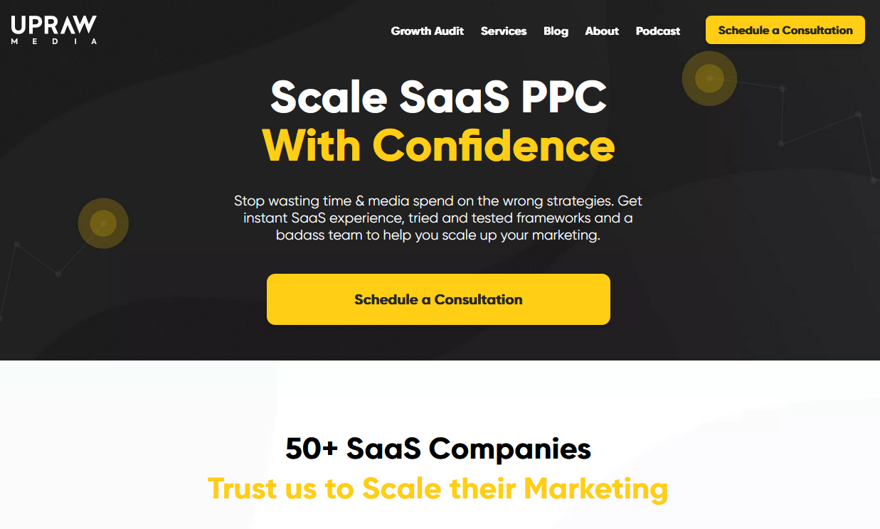 Best London PPC Agency for SaaS Businesses