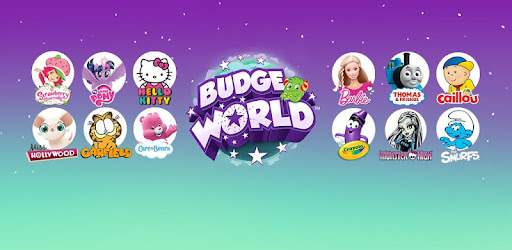 Budge World - Kids Games & Fun for PC