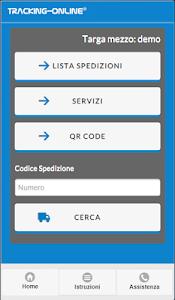 Tracking-Online® Ellebi screenshot 0