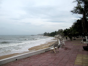 Photo: Year 2 Day 23 - End of the Strip in Mui Ne