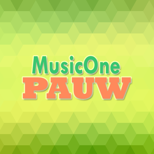 Pauw Songs (app)