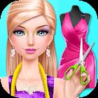 Fashion Designer Dress Maker 2 icon