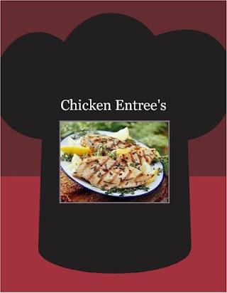 Chicken Entree's