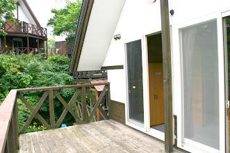 Photo: 2階 テラス 2F terrace 露台