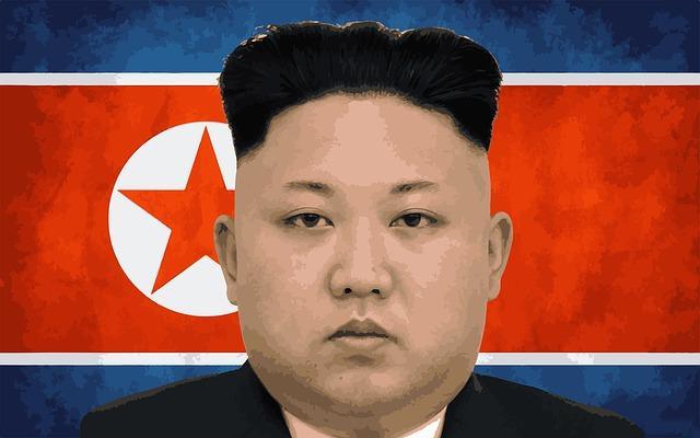 Kim Jong-un é um exemplo de Geopolítica