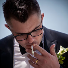 Wedding photographer Marius Valentin (mariusvalentin). Photo of 05.06.2017