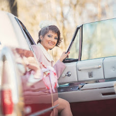 Wedding photographer Andrey Bless (Bless). Photo of 26.02.2014
