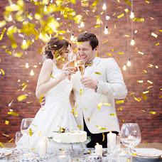 Wedding photographer Roman Kargapolov (rkargapolov). Photo of 26.09.2017
