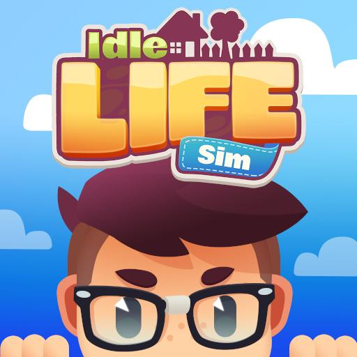 Idle Life Sim – Simulatorspiel