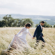 Wedding photographer Jiří Šmalec (jirismalec). Photo of 17.06.2018