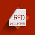 Red Wallpaper icon