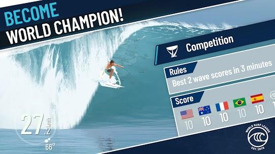 True Surf 7