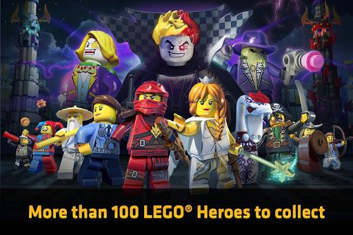 LEGOu00ae Quest & Collect 1.0.13 screenshots 9