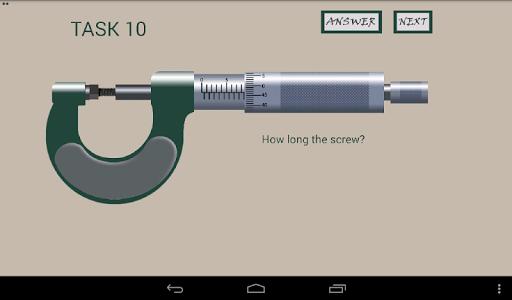 Screw Gauge Games 1.5.3 screenshots 5