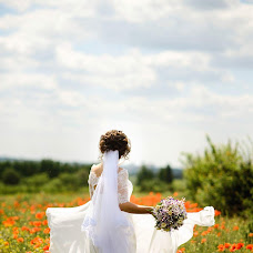 Wedding photographer Oksana Skorpan (oxyc). Photo of 25.05.2018