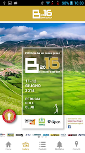 Bizzarri Golf Cup screenshot 2